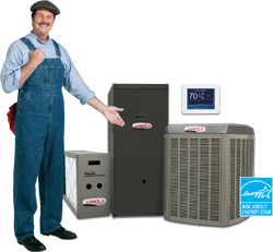 Lennox Furnace Amp Air Conditioning 24 Hour Repair Service
