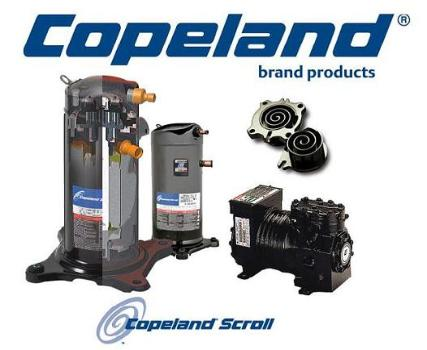 Copeland Compressor, Replacement Service in White Lake Michigan